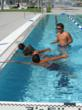 Kaiser Grant Helps Dozens of Low-income Kids Learn Swimming, Water...